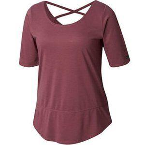 Columbia Women's Anytime Casual Shirt Size Medium